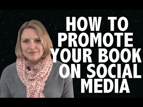 5 Social Media Tips for Book Authors