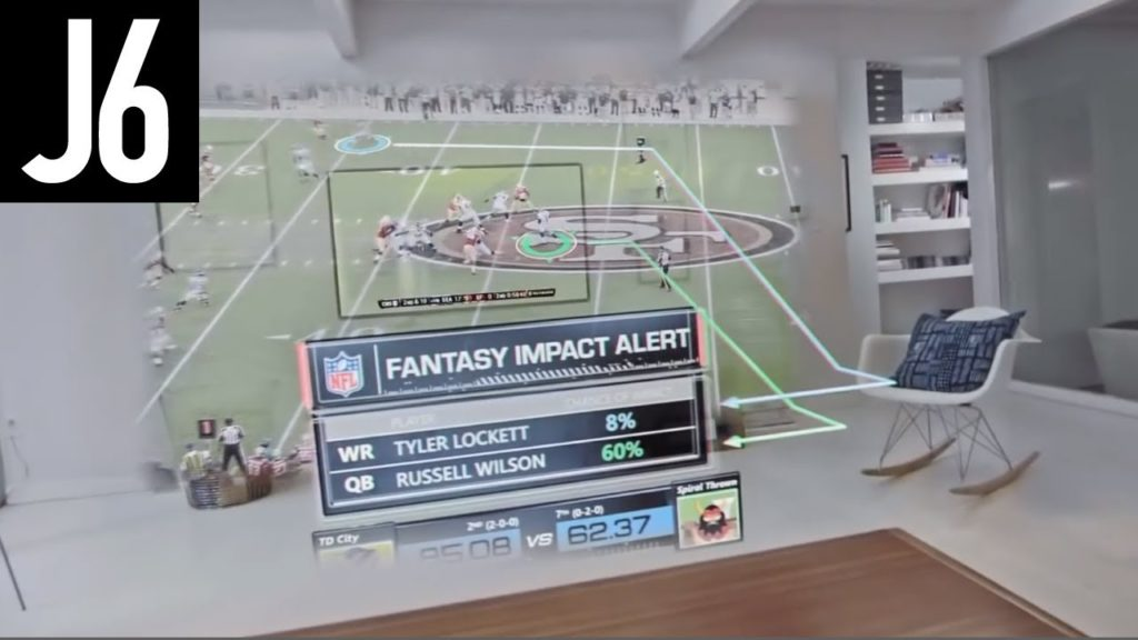 Augmented Reality Examples - 5 Cool Ways Companies Use AR Right Now