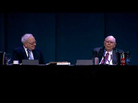 Buffett & Munger On Investing In Technology Stocks