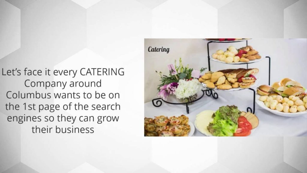 Catering Marketing - Reliable Local SEO Specialist (614) 312 4677