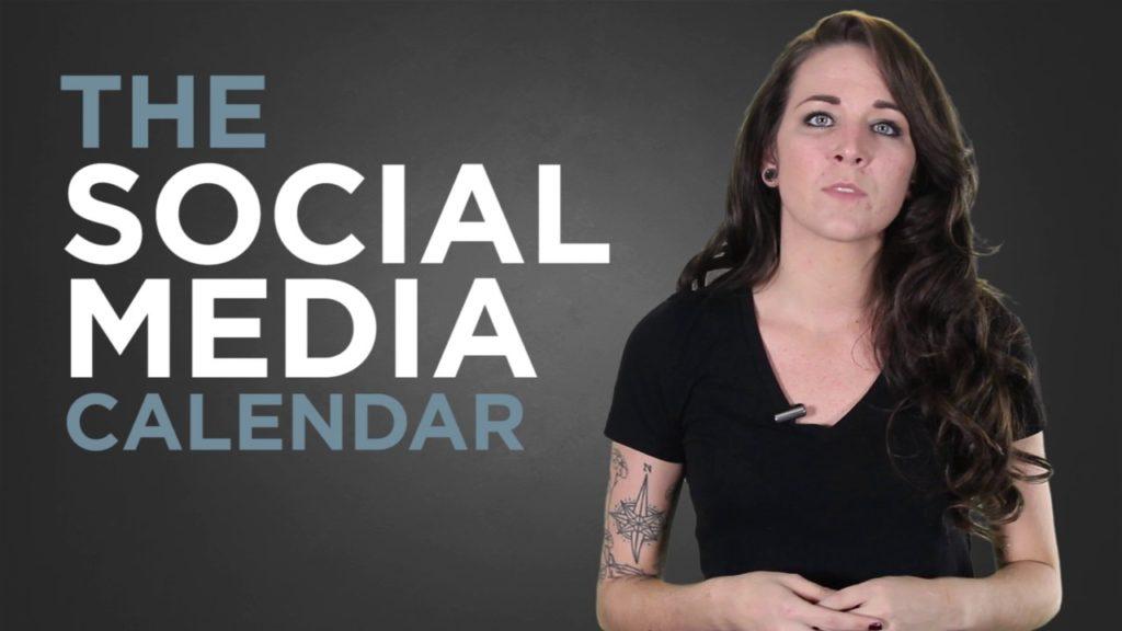 Create a Marketing Calendar   Social Media Tips   Coal Creative