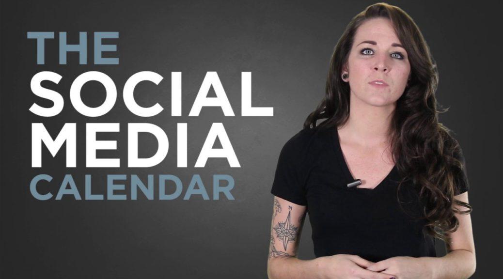 Create a Marketing Calendar | Social Media Tips | Coal Creative