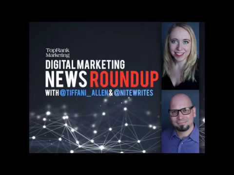 Digital Marketing News 12-28-2018: Millennial Shopping Habits, Social Media Marketing & More