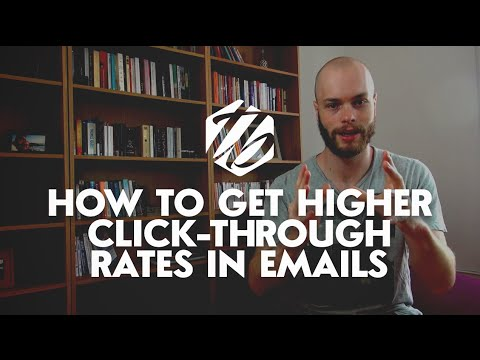Email Marketing Best Practices — How To Increase Click Through Rate In Emails | #143