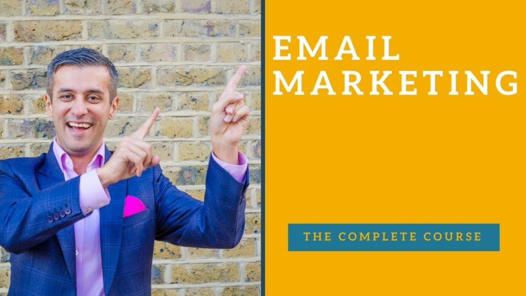 Email Marketing (Complete Course): Step-by-Step Guide to Growth Hacking