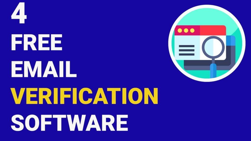 Email Marketing Software   Free email verifier Software(2020)
