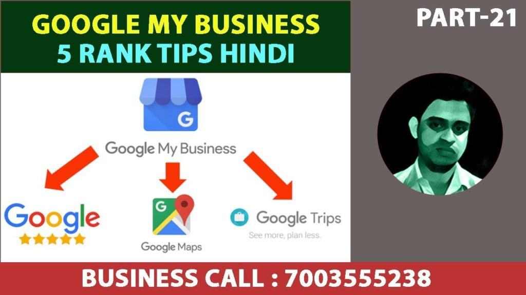 Five Killer Ways To Improve Google Business Page Ranking in Hindi 21