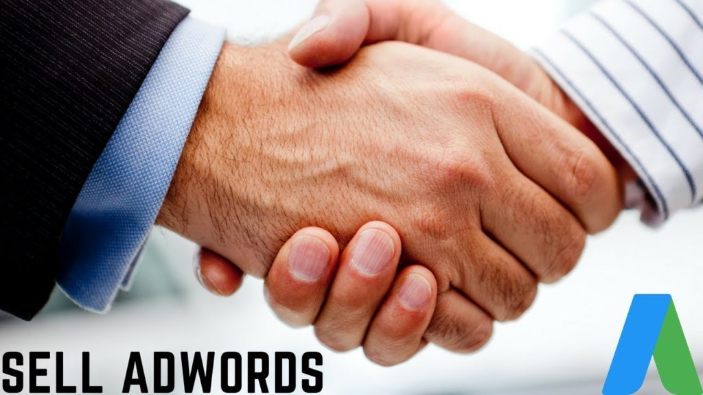 How To Sell AdWords Management