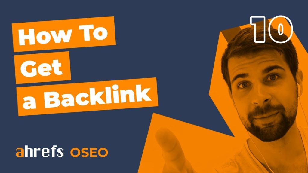 How to Create Backlinks with the Broken Link Building Technique [OSEO-10]