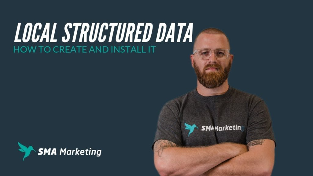 How to Create and Install Structured Data for Local SEO