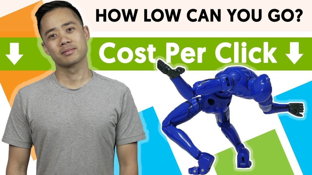 How to lower your cost per click in Google AdWords