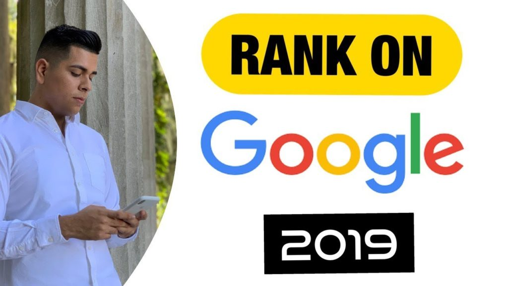 Local SEO 2019 [ How To Rank Your Local Business On Google ]