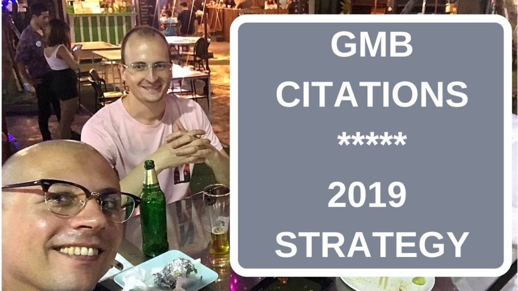Local SEO Backlinks: How to Leverage Citations To Rank Your GMB in 2019