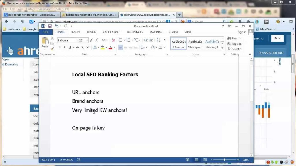 Local SEO Training & Ranking Factors | How To SEO