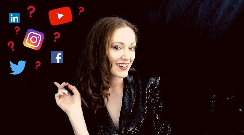 Music Marketing - A DIY Social Media Photoshoot