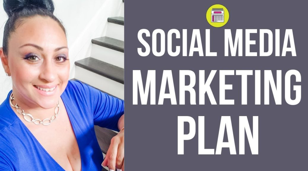 My Social Media Marketing Plan That Produces Results