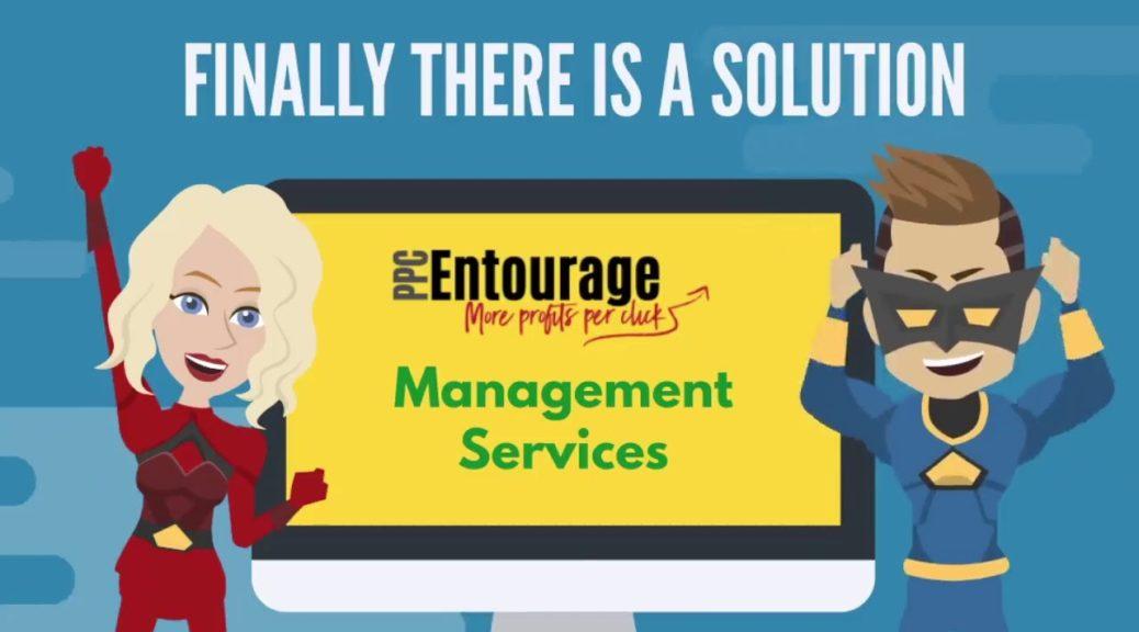 PPC Entourage Management Services