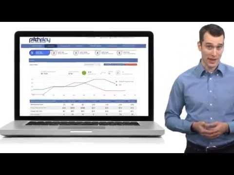 PitchPlay PPC Management Software