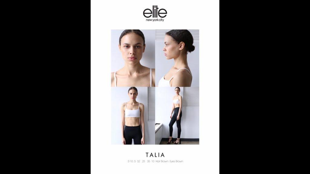 Storytime: Elite Model Management: Model Scandal (Emails, Pictures, Video)