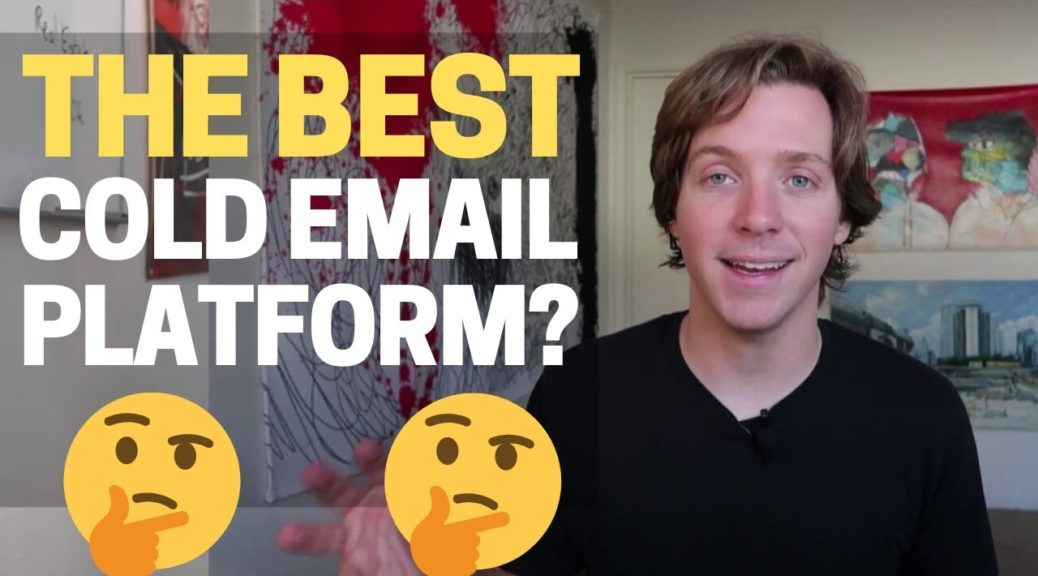 What is the Best Cold Email Platform?