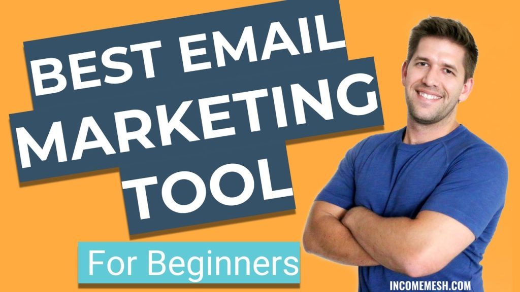 What is the Best Email Marketing Tool For Beginners?