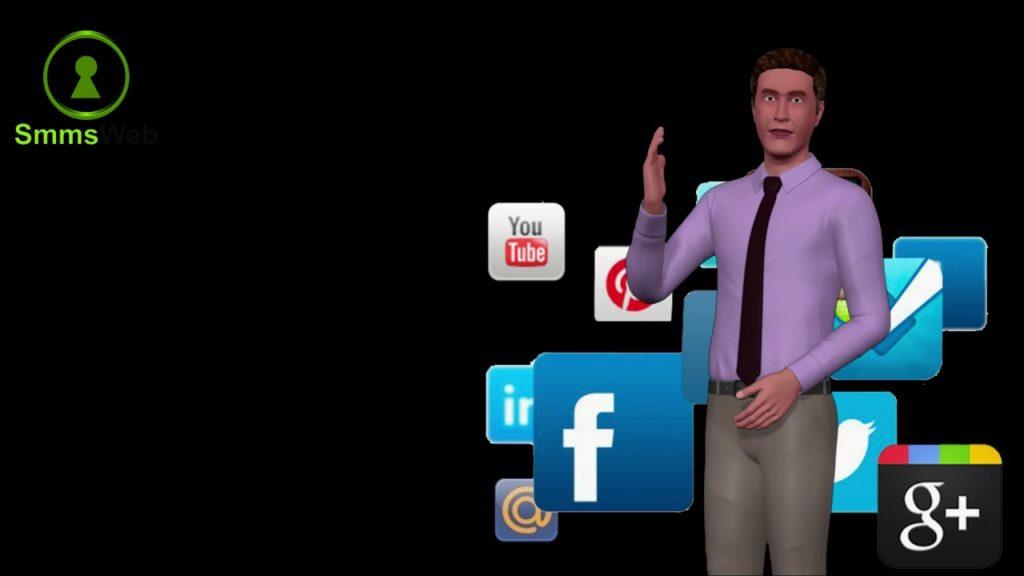 sample social media marketing plan - sample minute social media marketing plans