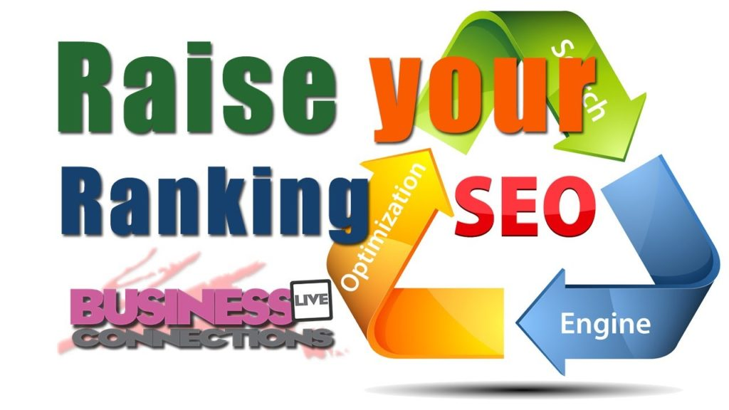 BCL43 How to Raise your Google Ranking with SEO