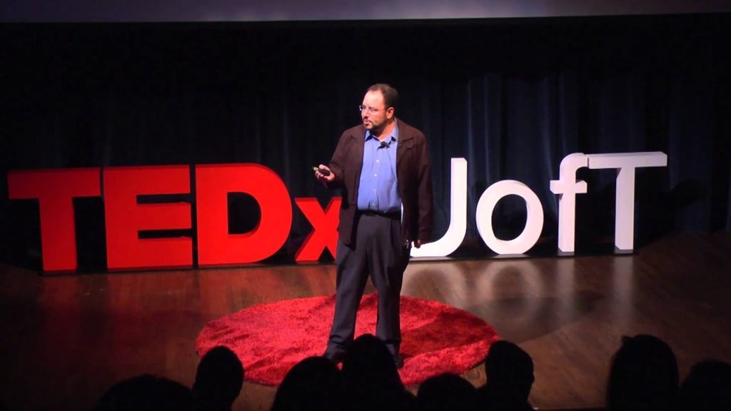 One Idea, Many Business Models: Joshua Gans at TEDxUofT