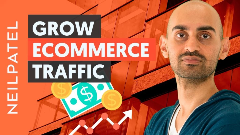 eCommerce SEO: How to Bring Organic Traffic to Your Online Store