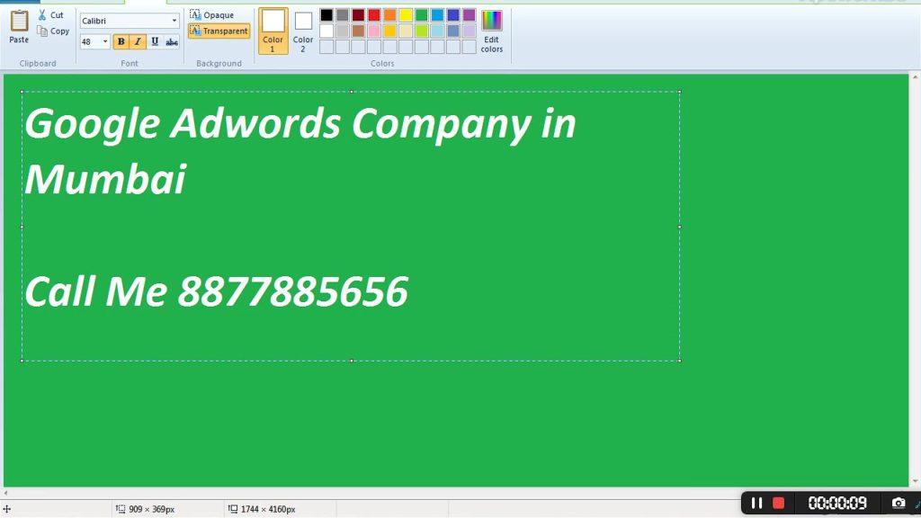 Google Adwords Company in Mumbai
