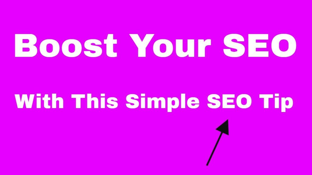 How To Add Your Keyword To Your Meta Description [ Boost Google SEO ]