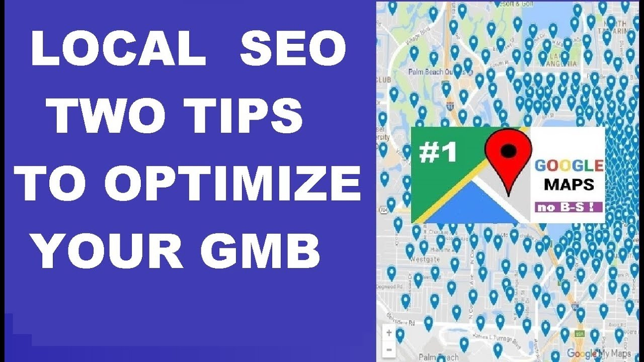 Local SEO how to optimize your gmb photos