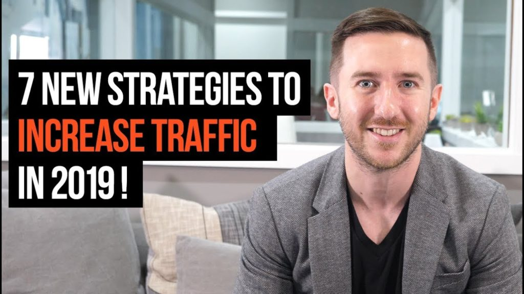 SEO Strategies to Increase Traffic (7 Tips from 2019 Case Study)